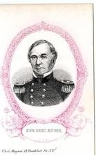 09x078.12 - General Benjamin Huger C. S. A., Civil War Portraits from Winterthur's Magnus Collection